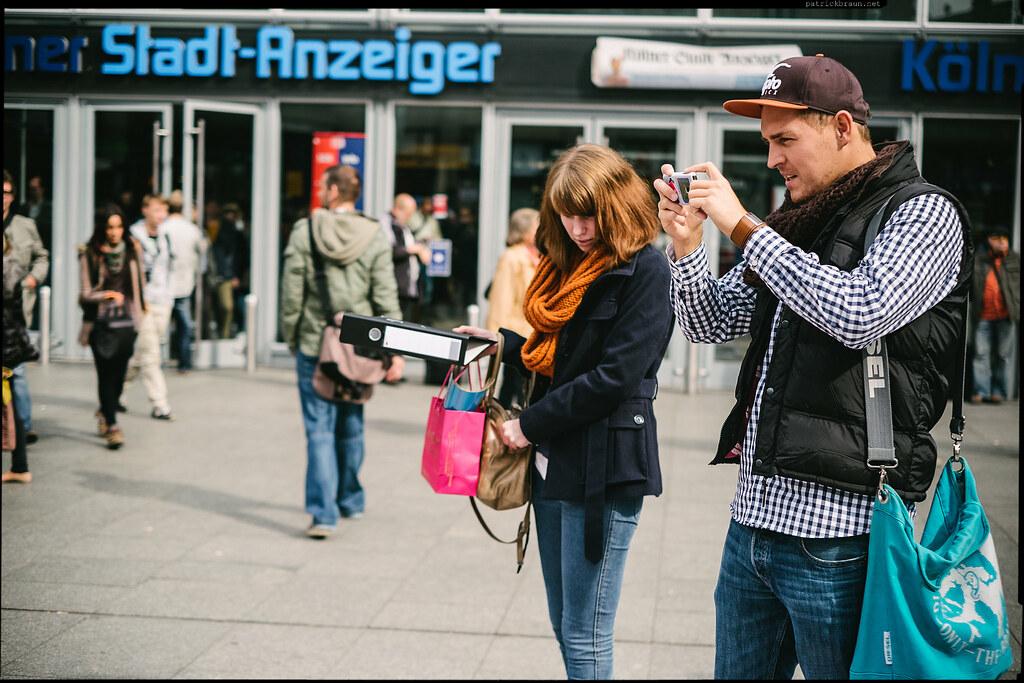 game boy photographer