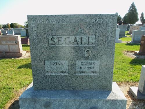 Segall (2)
