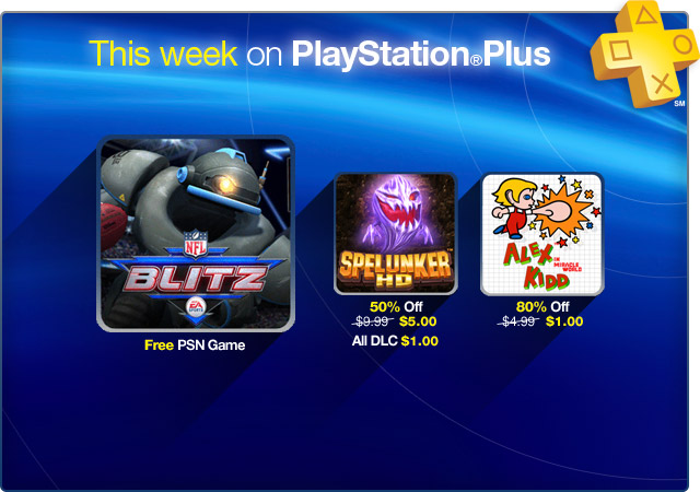 PlayStation Store Update 10-2-2012