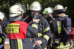 Gebäudebrand Heidenrod-Watzelhain 10.10.12