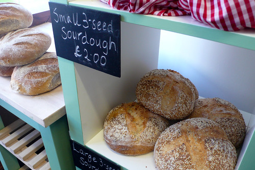Stirchley Stores & Loaf-18