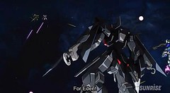 Gundam AGE 4 FX Episode 48 Flash of Despair Youtube Gundam PH (74)