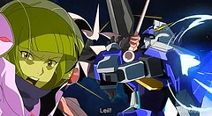 Gundam AGE 4 FX Episode 48 Flash of Despair Youtube Gundam PH (124)