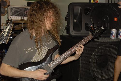 Erik Nelson of Vektor
