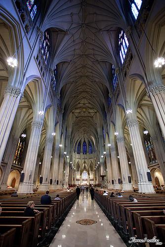 Catedral de San Patricio (NY)