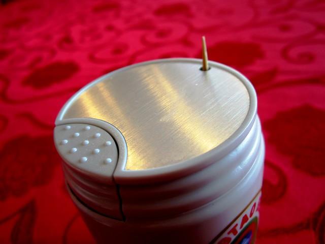 TungSeng toothpick dispenser 2