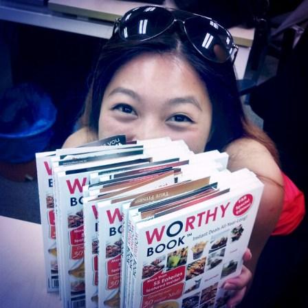 WorthyBook