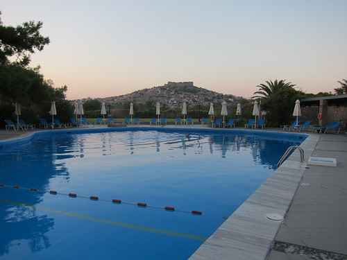 Our Hotel Swimming Pool