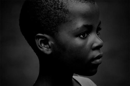African Girl by gunnisal