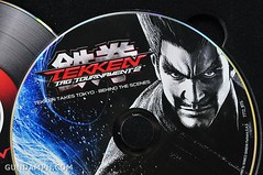 Tekken Tag 2 Asia Prestige Edition (PS3) Unboxing Review (17)