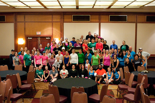 FitBloggin Day 4 9-23-2012