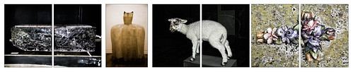The Lamb . . . by Christopher Lawrie