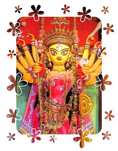 Durga Puja@Kolkata