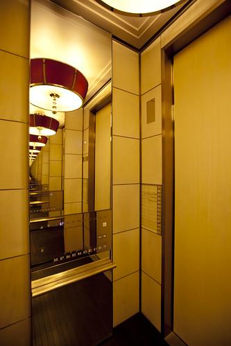 High-Speed Elevator