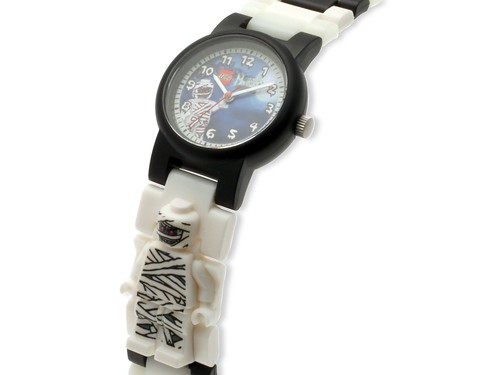 5001354 Monster Fighters Mummy Minifigure Watch