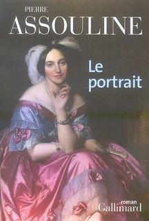 Pierre Assouline Le portrait