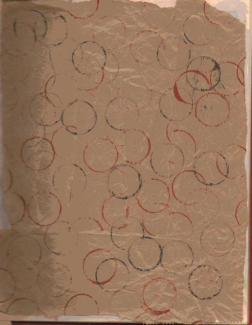 DPP #47 Stamping Circles