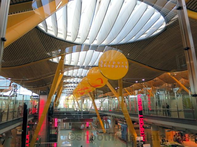 Madrid-Barajas Airport-005