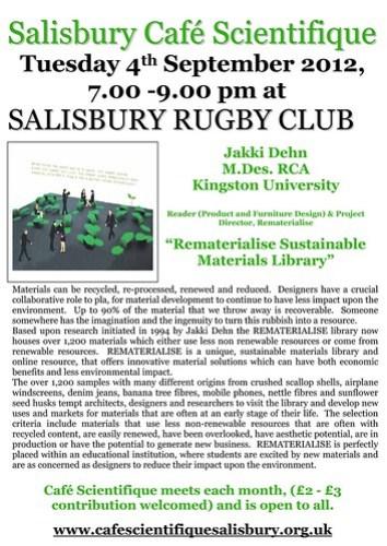 Poster for Jakki Dehn