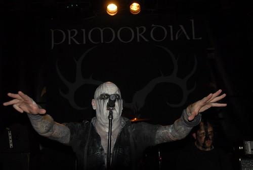 A.A. Nemtheanga of Primordial