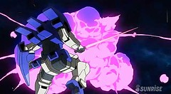 Gundam AGE 4 FX Episode 48 Flash of Despair Youtube Gundam PH (137)