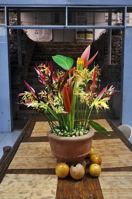 Flora Table Centerpiece