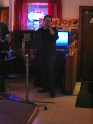 Greenfield Bar Tour