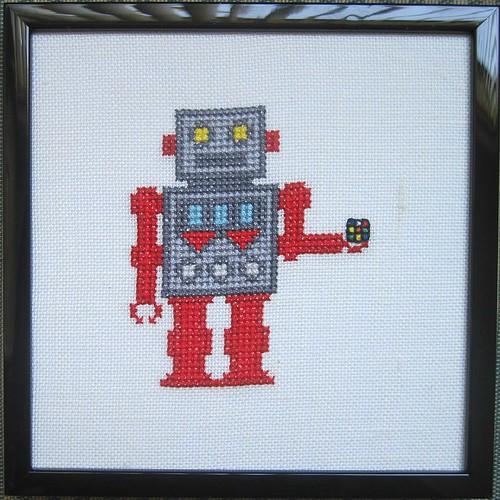 toybot