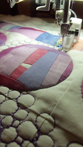 FLiQS Quilting... by ruthiequilts