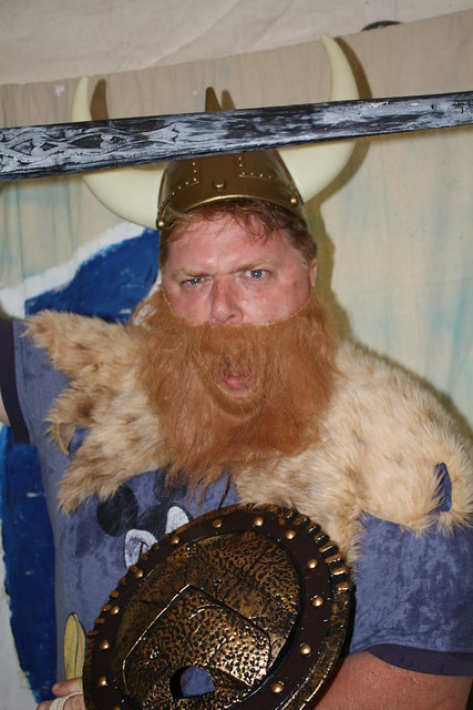 Thor aka Paul