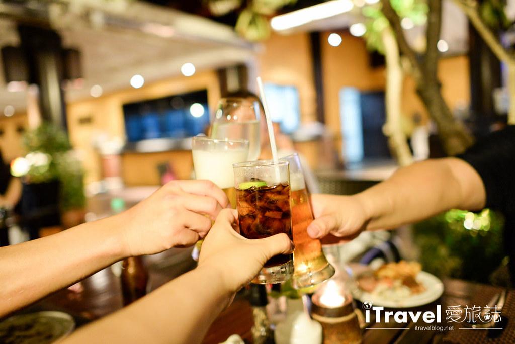 苏美岛自助餐厅 Kandaburi Resort Buffet dinner 18