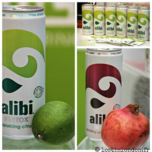 alibi drink