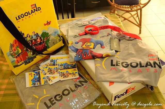 legoland malaysia package 1