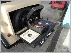 78rpm Record Player