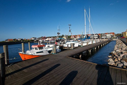 Lohals Harbour