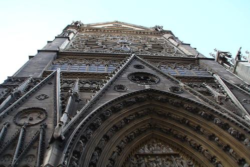 Impressive Notre Dame
