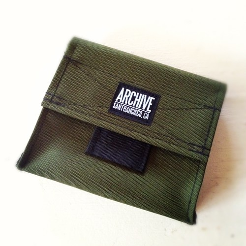 Hip Bag by Archive Victor