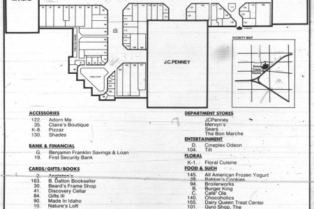 overland park mall map » Full HD MAPS Locations - Another World ...