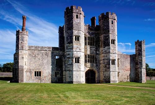 Titchfield Abbey 2 of 3