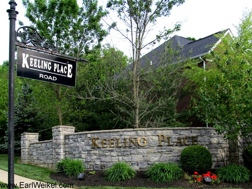 Keeling Place Louisville KY 40291 Homes For Sale off Fern Creek Rd at Keeling Place Rd by EarlWeikel.com