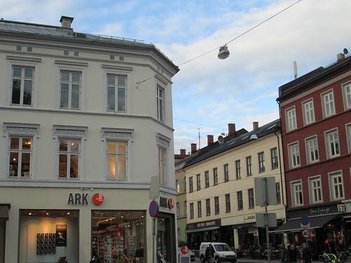 Grunerlokka, Oslo