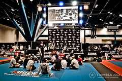 UFC Fan Expo & Grapplers Quest
