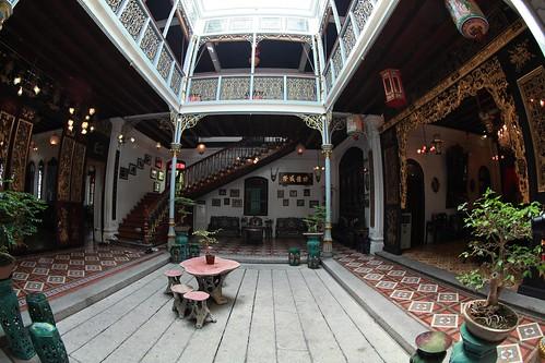 Pinang Peranakan Mansion XI