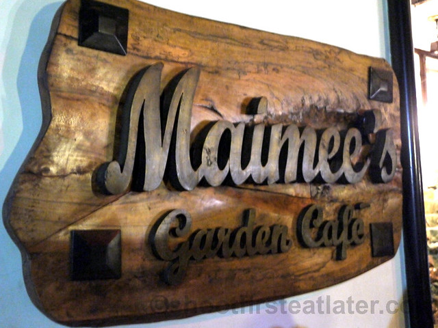 Maimee's Garden Cafe
