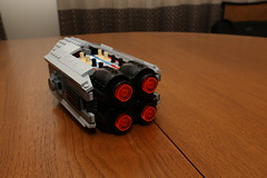 10227 B-wing Starfighter Review - 72