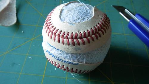 Baseball Bracelet 5