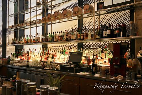 YEW Bar