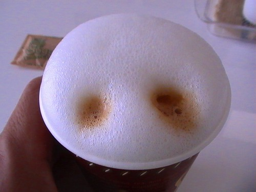 SANYO COFFEE ジュヴォール