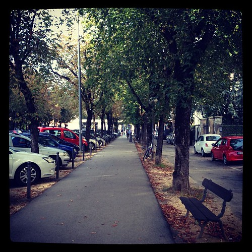 L'autunno è qui