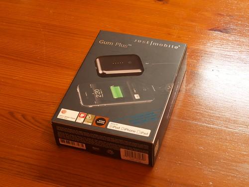 Just Mobile Gum Plus™